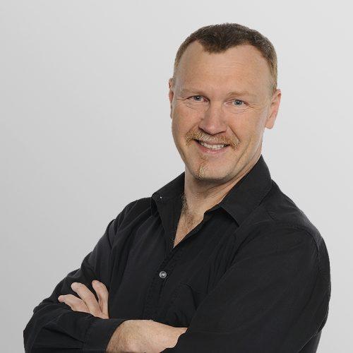 Klaus Viel