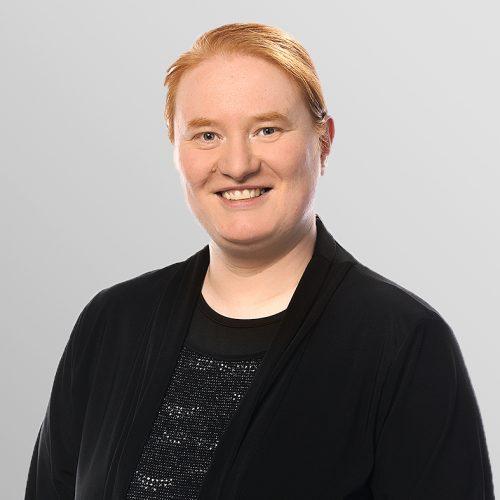 Monika Aajou-Kammler